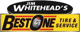 Stay in Operation with Jim Whitehead's Best One Tire & Service!